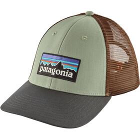 Patagonia P-6 Logo LoPro Headwear grey/brown